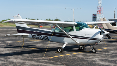 N52048 - Cessna 172P Skyhawk - Private