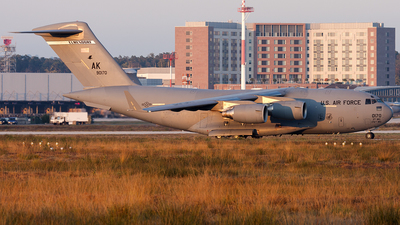 99-0170 - Boeing C-17A Globemaster III - United States - US Air Force (USAF)