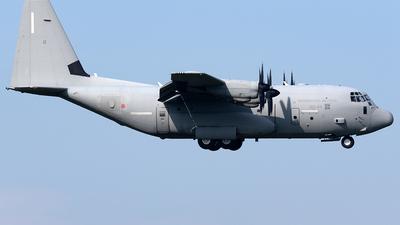 MM62179 - Lockheed Martin C-130J Hercules - Italy - Air Force