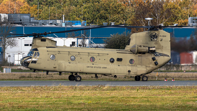 13-08141 - Boeing CH-47F Chinook - United States - US Army