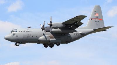 79-0479 - Lockheed C-130H Hercules - United States - US Air Force (USAF)