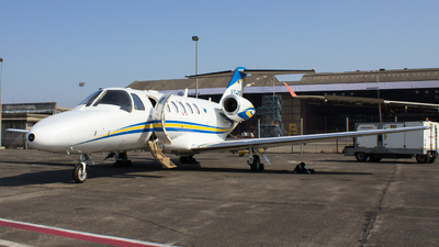 A picture of VTPSB - Cessna 525A CitationJet CJ2 - [525A0402] - © Janam Parikh