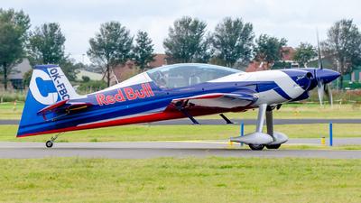 OK-FBC - XtremeAir XA-42 - The Flying Bulls Duo