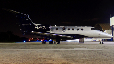 PR-WDL - Embraer 505 Phenom 300E - Private
