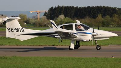 SE-MIS - Diamond DA-42 NG Twin Star - Private