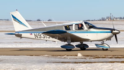 A picture of N9315J - Piper PA28180 - [283425] - © Jeremy D. Dando