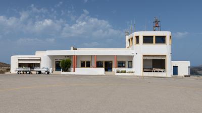 LGPL - Airport - Terminal