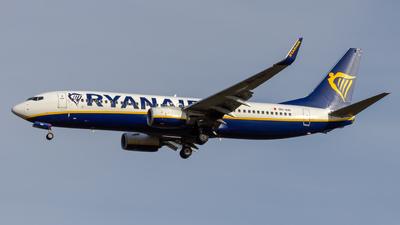 9H-QAI - Boeing 737-8AS - Ryanair
