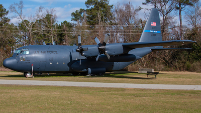 63-7868 - Lockheed C-130E Hercules - United States - US Air Force (USAF)