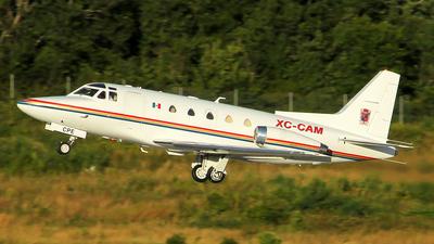 XC-CAM - North American NA-265-60 - Mexico - Government