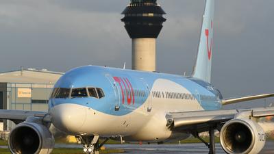 A picture of GCPEV - Boeing 757236 - [29943] - © Wael AL-Qutub