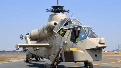 680 - Denel AH-2A Rooivalk - South Africa - Air Force