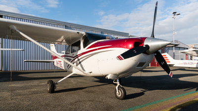 VH-TOE - Cessna 182T Skylane - Airways Aviation