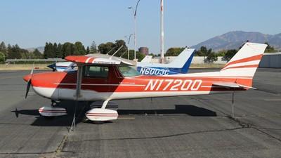 N17200 - Cessna 150L - Private