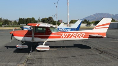 A picture of N17200 - Cessna 150L - [15073659] - © ca_plane_spotter