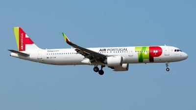 A picture of CSTJM - Airbus A321251N - TAP Air Portugal - © Rui Marques