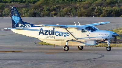 PT-OZA - Cessna 208B Super Cargomaster - Azul Cargo
