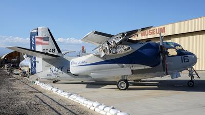 N7171M - Grumman C-1A Trader - Private
