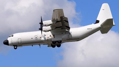 N51008 - Lockheed Martin LM-100J Super Hercules - Lockheed Martin