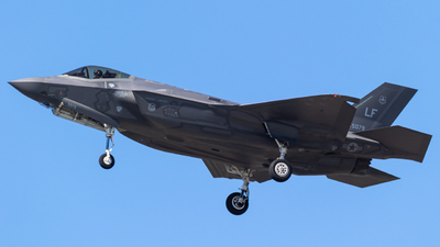 13-5079 - Lockheed Martin F-35A Lightning II - United States - US Air Force (USAF)