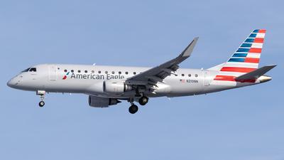 N210NN - Embraer 170-200LR - American Eagle (Envoy Air)