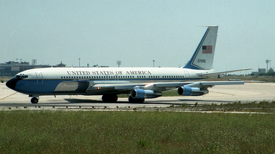 72-7000 - Boeing VC-137C - United States - US Air Force (USAF)