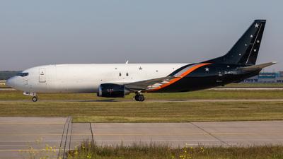 G-POWS - Boeing 737-436(SF) - Titan Airways