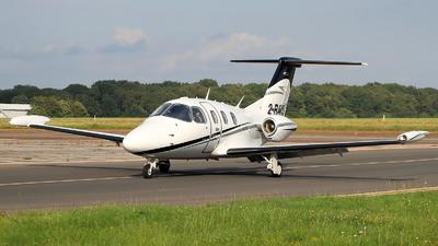 2-RAYS - Eclipse Aviation Eclipse 550 - One Aviation