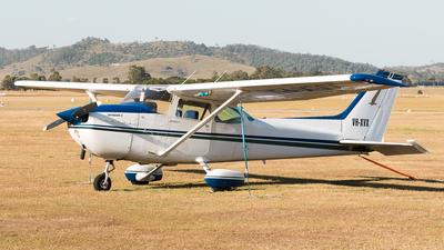 A picture of VHXVX - Cessna 172N Skyhawk - [17270731] - © luke.priestley