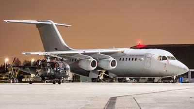EGWU - Airport - Ramp