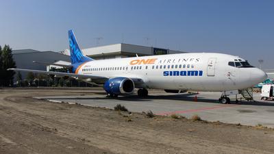 A picture of N42XA -  - [] - © Rurik Enriquez / Aviascapes M�xico