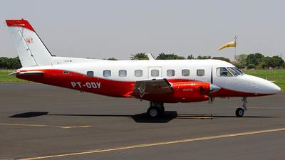 PT-ODY - Embraer EMB-110P1 Bandeirante - Apui Taxi Aereo