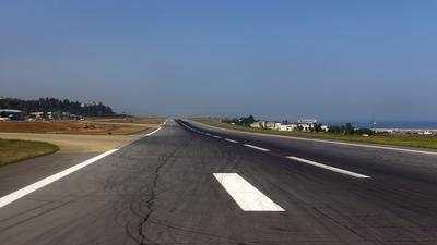 LTCG - Airport - Runway