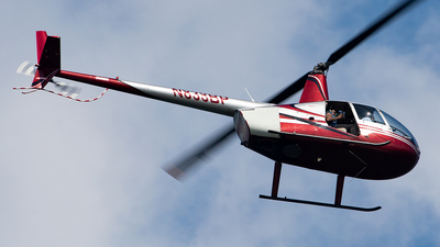 N838BP - Robinson R44 Astro - Spitzer Helicopters