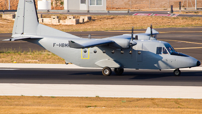 A picture of FHBMP - Casa C212DD300 Aviocar -  - © RowenAquilina