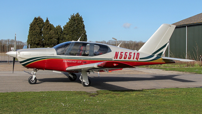 N5551Q - Socata TB-20 Trinidad - Private