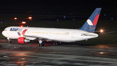 RA-73030 - Boeing 767-3Q8(ER) - Azur Air