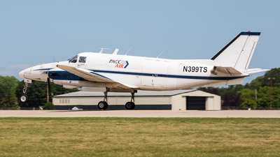 N399TS - Beech 99 Airliner - PAC Air