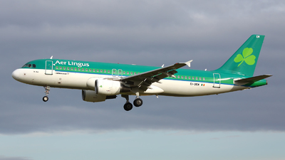A picture of EIDEM - Airbus A320214 - Aer Lingus - © Rafal Pruszkowski