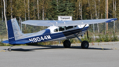N9044M - Cessna 180H Skywagon - Private