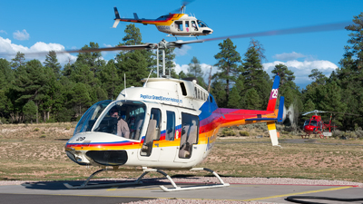 N22425 - Bell 206L-1 LongRanger - Papillon Grand Canyon Helicopters