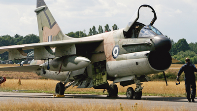 160560 - LTV A-7E Corsair II - Greece - Air Force