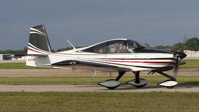 N700HH - Vans RV-10 - Private