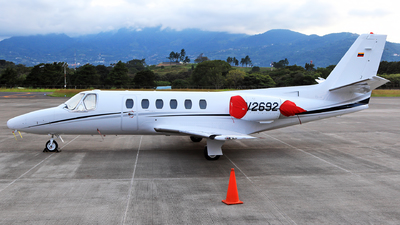 YV2692 - Cessna S550 Citation SII - Private