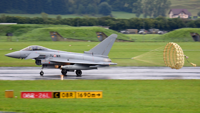 7L-WM - Eurofighter Typhoon EF2000 - Austria - Air Force
