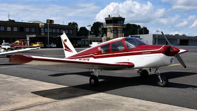 D-EHMK - Piper PA-28-160 Cherokee - Private
