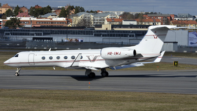 A picture of HBIMJ -  - [] - © Niklas Holmberg