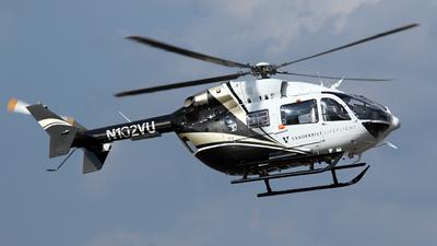 N102VU - Eurocopter BK117C-2 - Vanderbilt LifeFlight