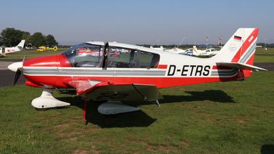 D-ETRS - Robin DR400/180 Régent - Private