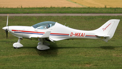 D-MXAI - AeroSpool Dynamic WT9 - Private